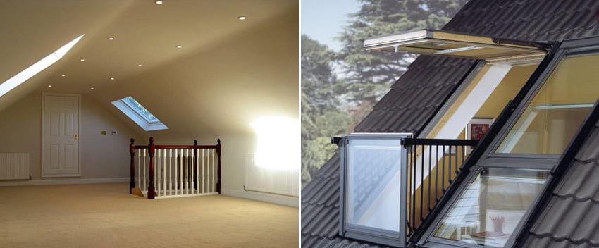 loft conversions south wales