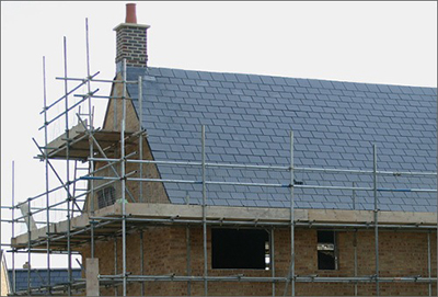 Roof Installations Bridgend South Wales