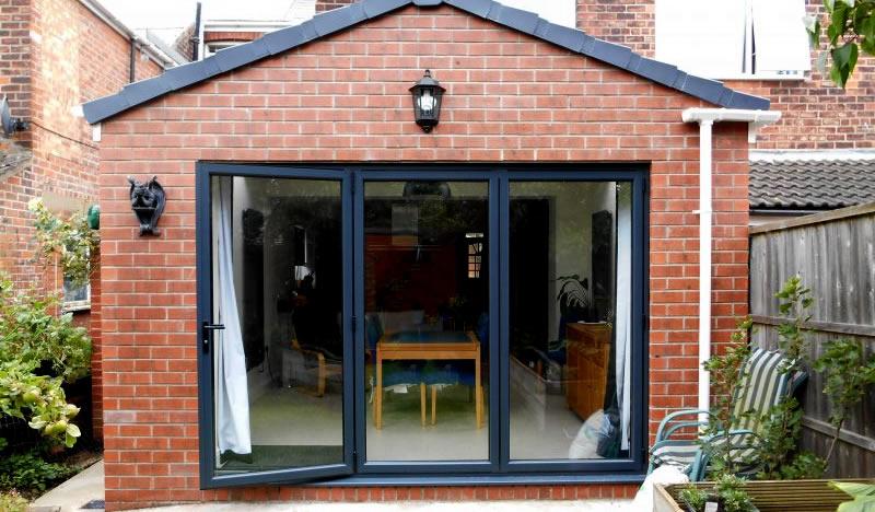 Builders Bridgend, South Wales - Extensions