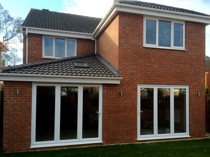 Extensions - Builders Bridgend & Cardiff